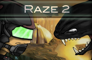 Raze 2 game